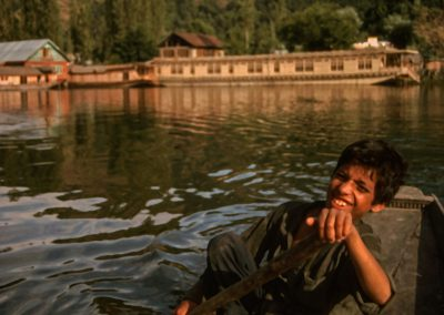 Srinagar 1989