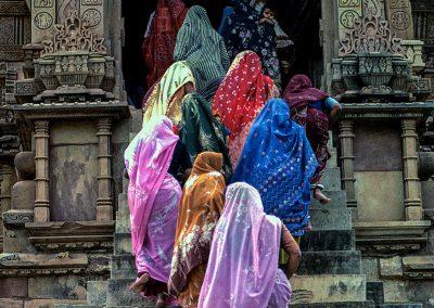 Khajurao 1989
