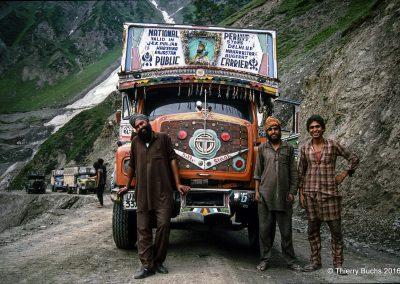 Ladakh 1989