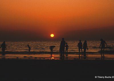 Juju Beach 1993