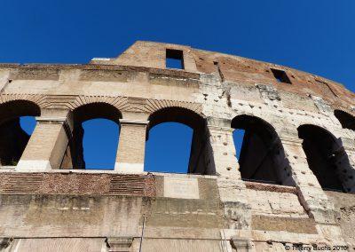 Roma, collosseo