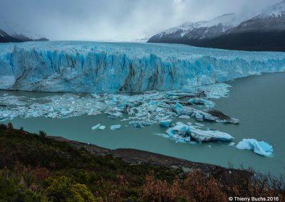 ARGENTINA, Glaciar Perrito Moreno, 2012