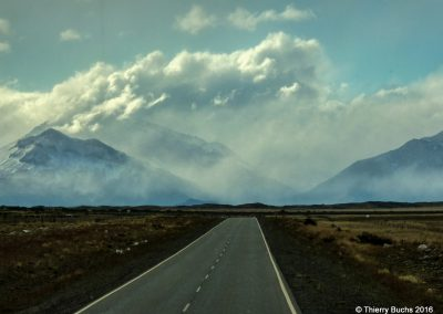 ARGENTINA, Ruta 40, 2012