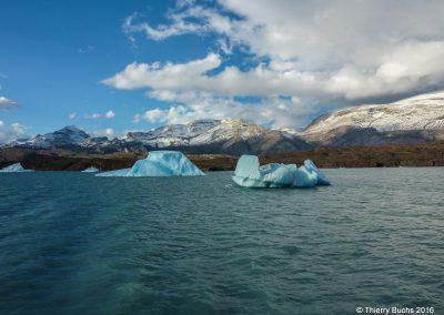 ARGENTINA, Lago Argentina, 2012