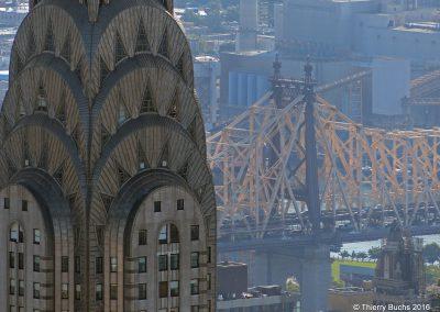 New York, Chrysler Building