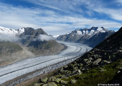 Switzerland, Aletsch