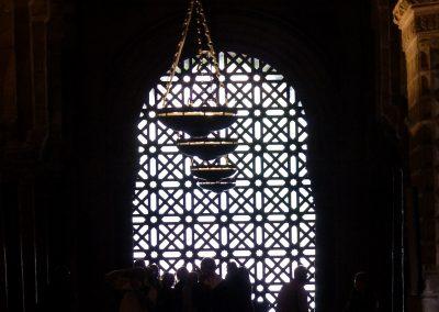 Córdoba, la Mezquita