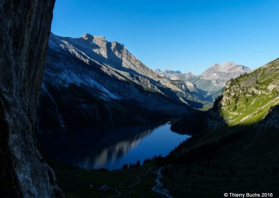 Switzerland, Oechinensee