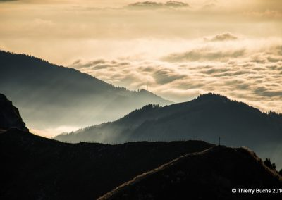 Switzerland, Sommet du Moléson