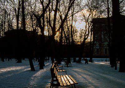 Leningrad 1988
