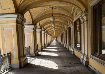 St-Petersburg 2017
