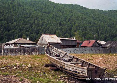 Siberia 1987